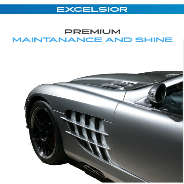 Excelsior - Maintanance products